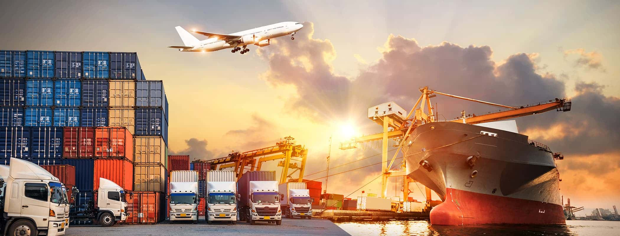 Redcargo brings solutions for freight, cargo, storage.